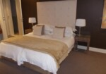Marine Square Luxury Accommodation (3 bed-roomed apartment)