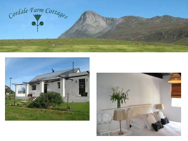 Cordale farm cottages
