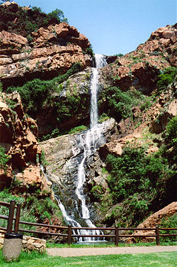 250px Waterfall,_Witwatersrand_National_Botanical_Gardens_2